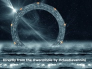 wormhole-by-claudiavannini