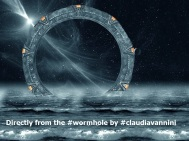 wormhole-by-claudiavannini